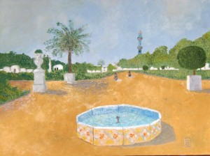 "Marrakesh ""Giardino"""