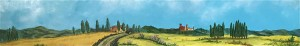 Paesaggio-collinare