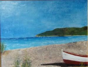 Sardegna - marina